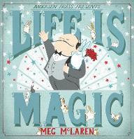 Life is Magic (Hardback)