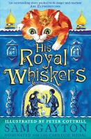 His Royal Whiskers (Paperback)