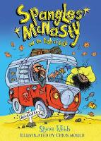 Spangles McNasty and the Fish of Gold - Spangles McNasty (Paperback)