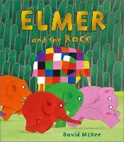 Elmer and the Race