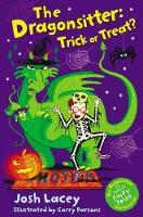 The Dragonsitter: Trick or Treat? - The Dragonsitter series (Paperback)