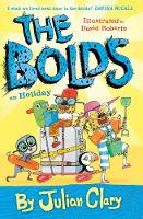 The Bolds on Holiday - The Bolds (Paperback)