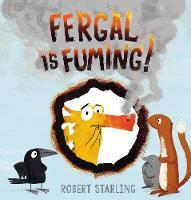Fergal is Fuming! - Fergal (Hardback)