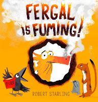 Fergal is Fuming! - Fergal (Paperback)