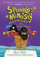 Spangles McNasty and the Diamond Skull - Spangles McNasty (Paperback)