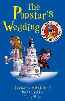 The Popstar's Wedding - No. 1 Boy Detective (Paperback)