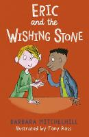 Eric and the Wishing Stone - Eric (Paperback)