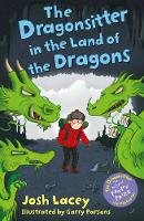 The Dragonsitter in the Land of the Dragons - The Dragonsitter series (Paperback)