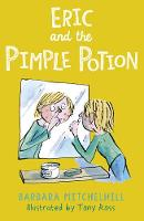Eric and the Pimple Potion - Eric (Paperback)