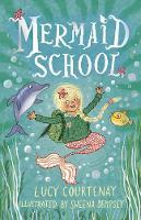 Mermaid School - Mermaid School (Paperback)