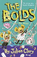 The Bolds Go Wild - The Bolds (Paperback)