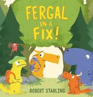 Fergal in a Fix! - Fergal (Hardback)