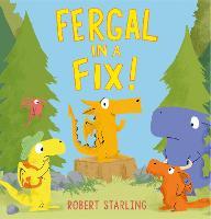 Fergal in a Fix! - Fergal (Paperback)