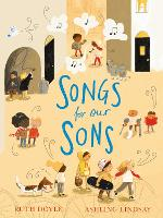 Songs for our Sons - Songs and Dreams (Paperback)