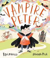 Vampire Peter (Hardback)