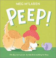 Peep! (Paperback)
