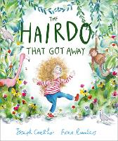 The Hairdo That Got Away (Paperback)