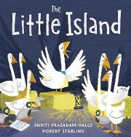 The Little Island (Hardback)
