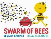 Swarm of Bees (Hardback)