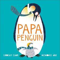 Papa Penguin (Paperback)