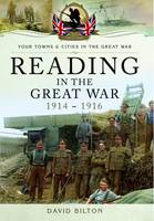 Reading in the Great War (Paperback)