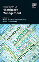 Handbook of Healthcare Management - Research Handbooks in Business and Management Series (Hardback)