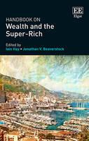 Handbook on Wealth and the Super-Rich (Hardback)