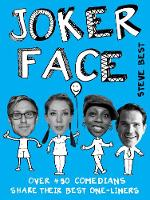 Joker Face: Over 450 Comedians Share Their Best One-liners (Paperback)