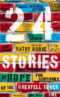 24 Stories: of Hope for Survivors of the Grenfell Tower Fire (Paperback)