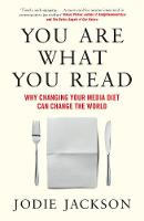 You Are What You Read (Paperback)