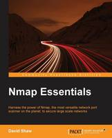 Nmap Essentials (Paperback)