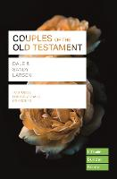 Couples of the Old Testament - Lifebuilder Bible Study Guide (Paperback)