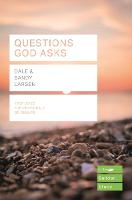 Questions God Asks - Lifebuilder Bible Study Guides (Paperback)