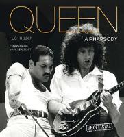 Queen: A Rhapsody - Pop, Rock & Entertainment (Hardback)