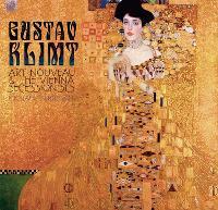 Gustav Klimt: Art Nouveau and the Vienna Secessionists - Masterworks (Hardback)