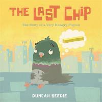 The Last Chip (Hardback)