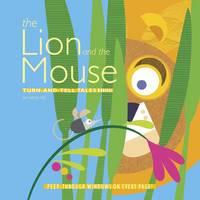 Lion and the Mouse (Paperback)