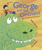 George and the Dinosaur (Hardback)