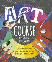 The Art Course (Hardback)