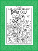 Pictura Prints: Botanicals - Pictura (Paperback)