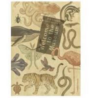Welcome to the Museum: Animalium Collector's Edition (Hardback)