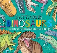 Fact Finders: Dinosaurs (Hardback)