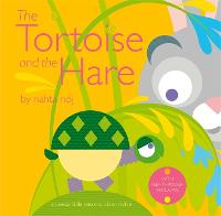 Tortoise and the Hare: Turn and Tell Tales (Paperback)
