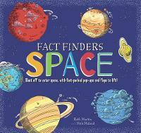 Fact Finders: Space (Hardback)
