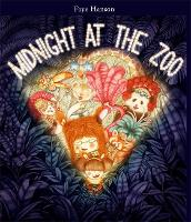 Midnight at the Zoo (Paperback)