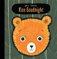 Jane Cabrera: Kiss Goodnight (Hardback)