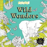 Pictura Puzzles: Wild Wonders (Paperback)