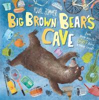 Big Brown Bear's Cave (Paperback)