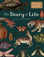 The Story of Life: Evolution (Extended Edition) - Welcome To The Museum (Hardback)