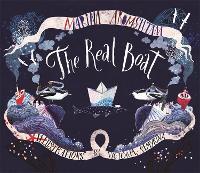 The Real Boat (Hardback)